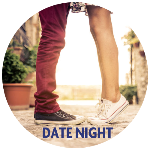 Mumbreakable Date Night